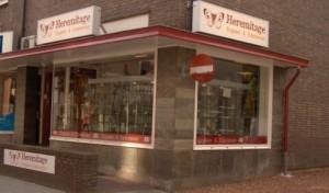 Heremitage winkel